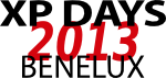 XP Days 2013 logo